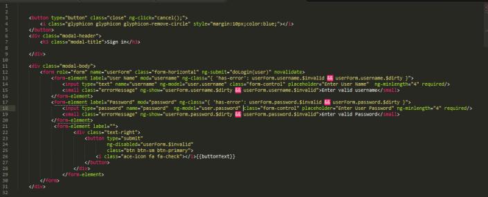 formModel-login